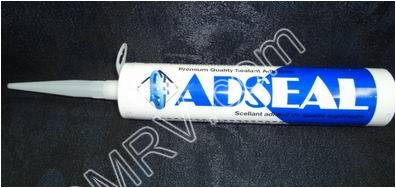 Adseal Rtv Sealant White 365330 01 365330 01 7 95 Out Of Doors Mart More Airstream Parts On Line Than Anyone
