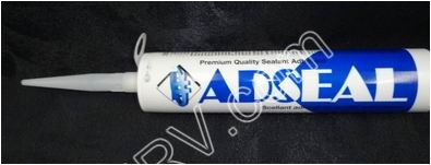 Adseal RTV Sealant Gray 365330-03 [365330-03] - $7 95 : Out-of-Doors