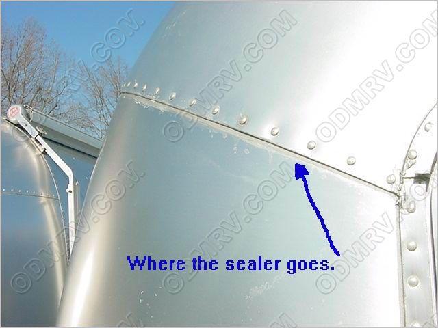 Parbond Aluminum Sealer 5524 Sc 0274 8 99 Out Of