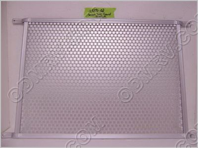 Screen Door Guard Bottom Half 115171-02 & Screen Door Guard Bottom Half 115171-02 [115171-02] - $63.95 : Out ... Pezcame.Com