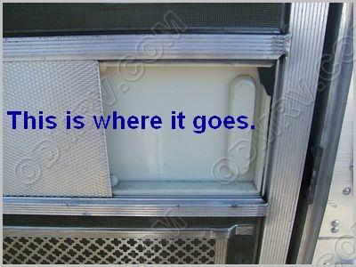 Screen Door Gizzy 72 77 200008 200008 18 95 Out Of