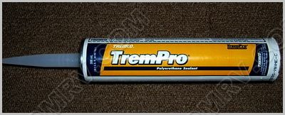 TremPro 635 Polyurethane Sealant 360002 [360002] - $7 59