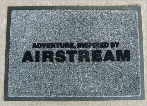 Entrance Mat With Airstream Logo 703852 703852 19 95