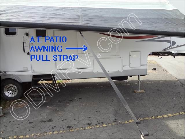 A E Patio Awning Pull Strap 940001