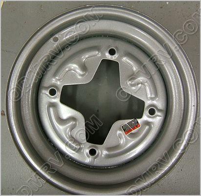 Dexter Old Style 13 Inch Rims D172943 D172943 69 00