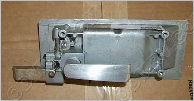 Airstream Door Lock 70 77 380193 380193 747 55 Out
