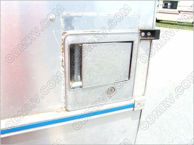 Bargman Motor Home L 300 Lock L300c L300 189 95 Out