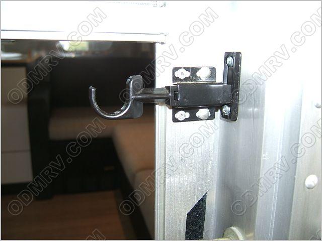 Airstream Screen Door Latch 31 8250 381454 21 95