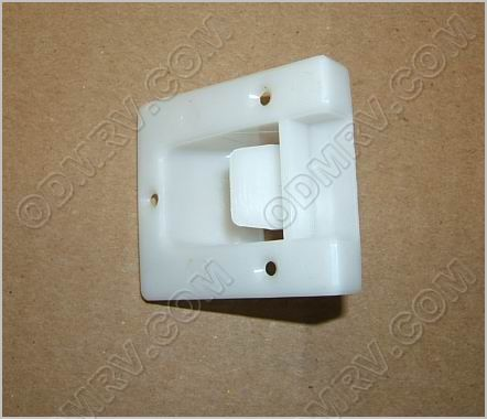 Airstream Cabinet catch white 18669 [18669] - $10 95 : Out