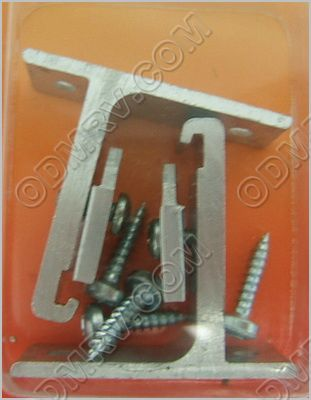 I Beam Curtain Track Wall Bracket 14-9317 [a204] - $9.95 : Out-of ...