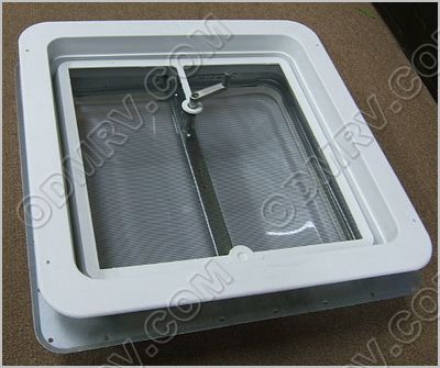 Rv Roof Vent 31 1998 31 1998 32 95 Out Of Doors